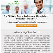 MyClearStart.com